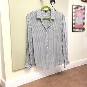 Velvet Heart Shirt